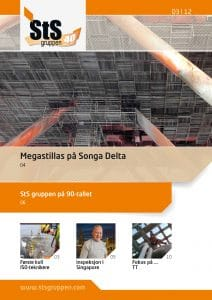 StS kundemagasin 2012-03