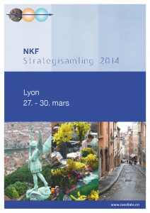 Program for NKFs strategisamling i 2014